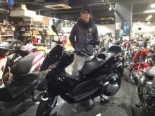 バイクショップロミオ世田谷環七店