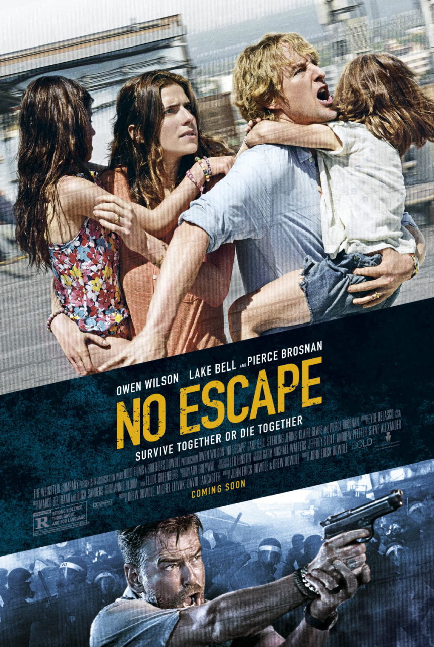 No Escape 01