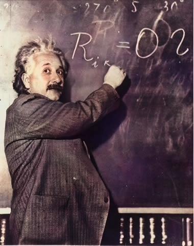 アインシュタイン人工知能