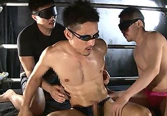 [ゲイ動画]