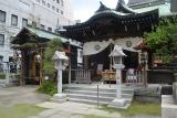 千束稲荷神社