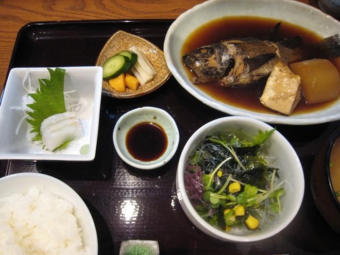 魚菜 なおり