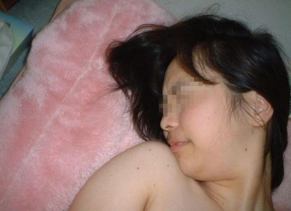 女のアへ顔画像-51