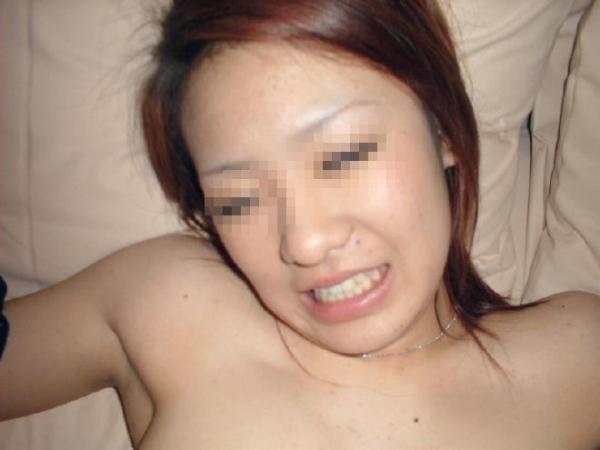女のアへ顔画像-53