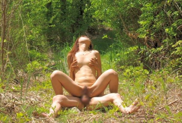 青姦の画像-15