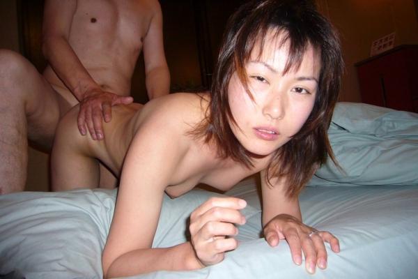 アラフォー熟女のセックス画像-8