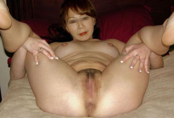 BBAの肛門画像-9