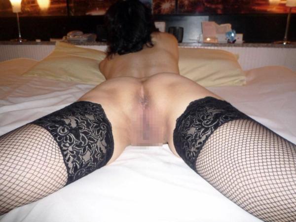 BBAの肛門画像-33