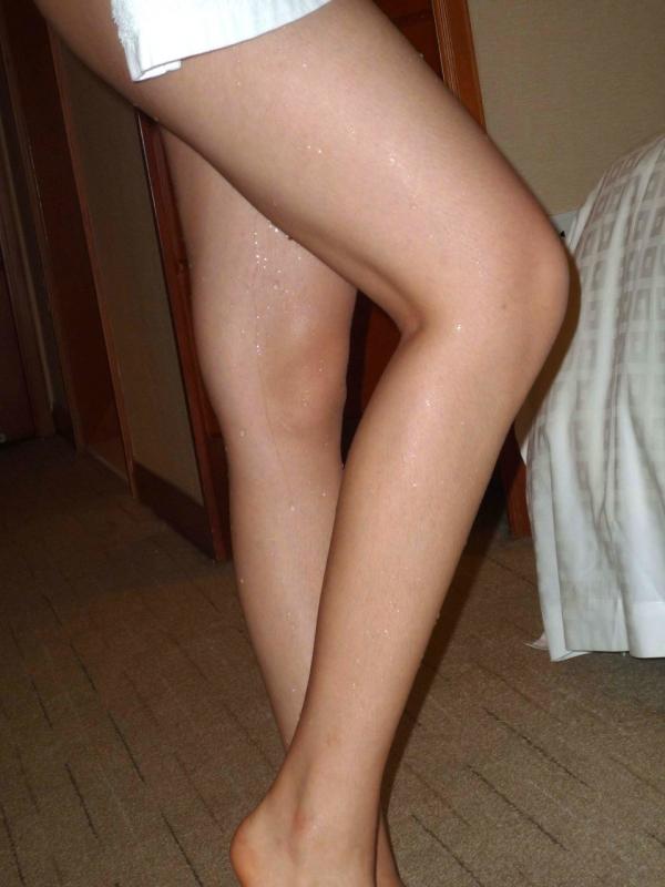 美脚のエロ画像-4