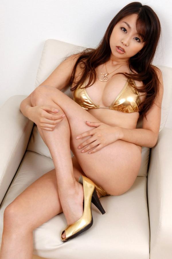 美脚のエロ画像-32