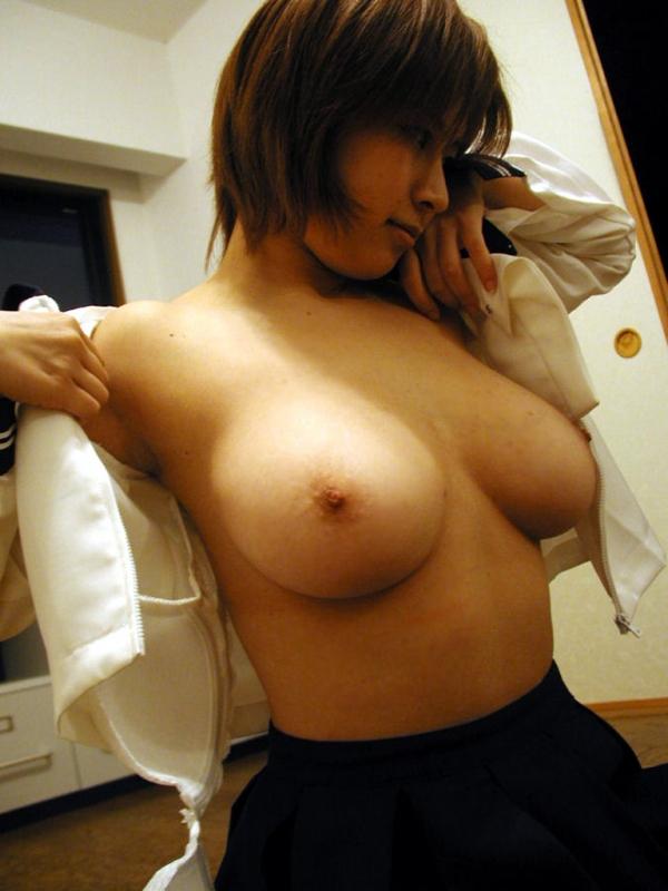 美巨乳の画像-9