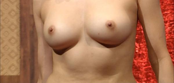 美乳のエロ画像-33