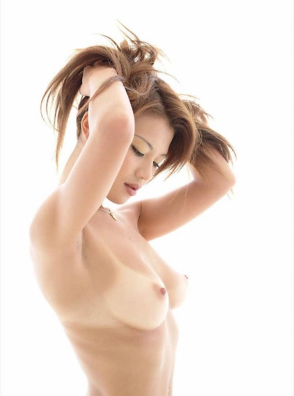 美乳のエロ画像-3