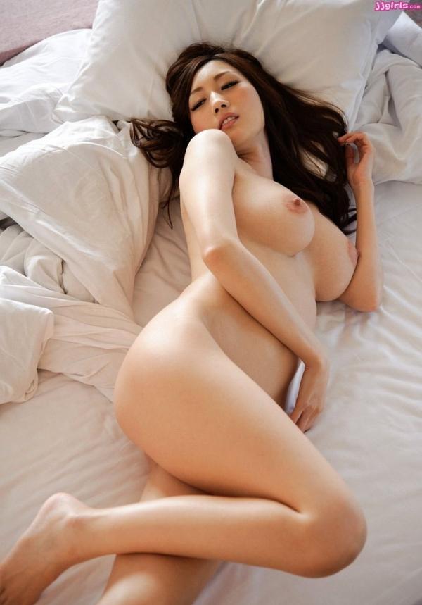 美乳のエロ画像-9