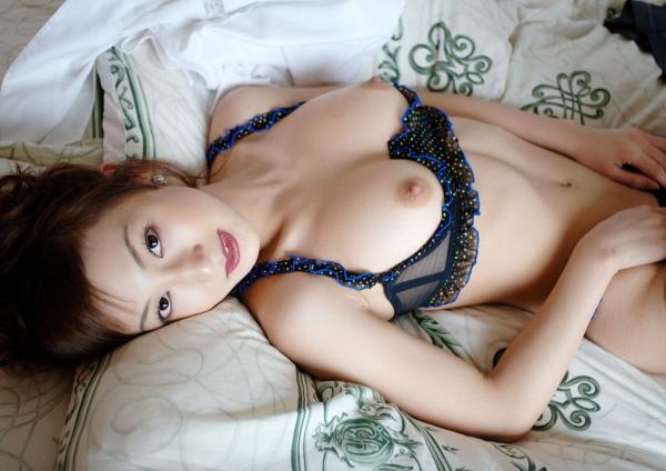 美乳のエロ画像-29