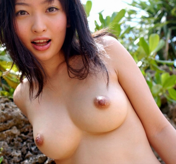 美乳の若妻画像-47