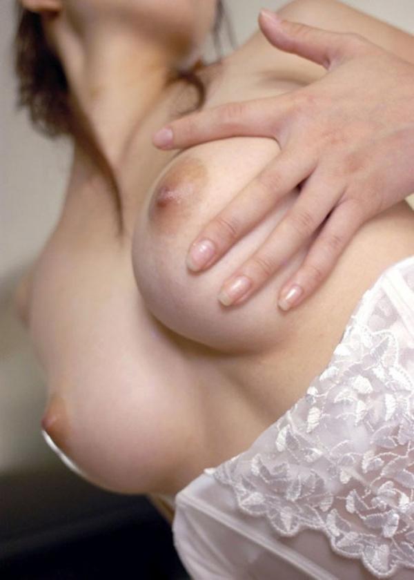 美乳の若妻画像-59