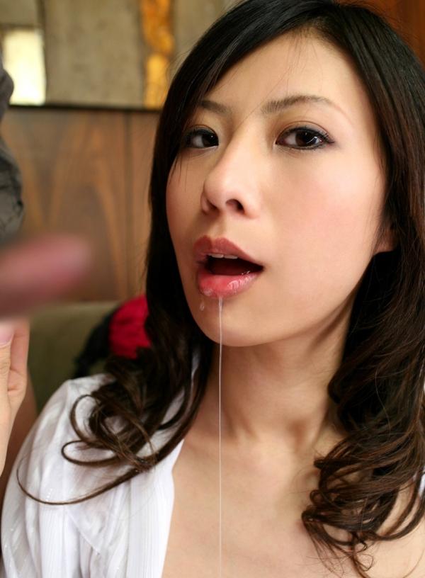 口腔射精の画像-6