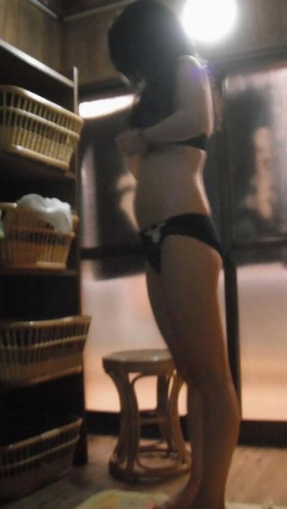 脱衣のエロ画像-13