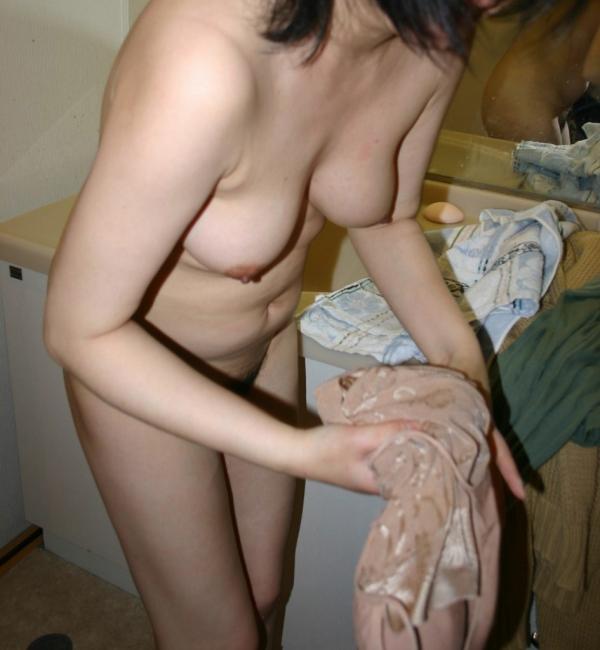 脱衣のエロ画像-66