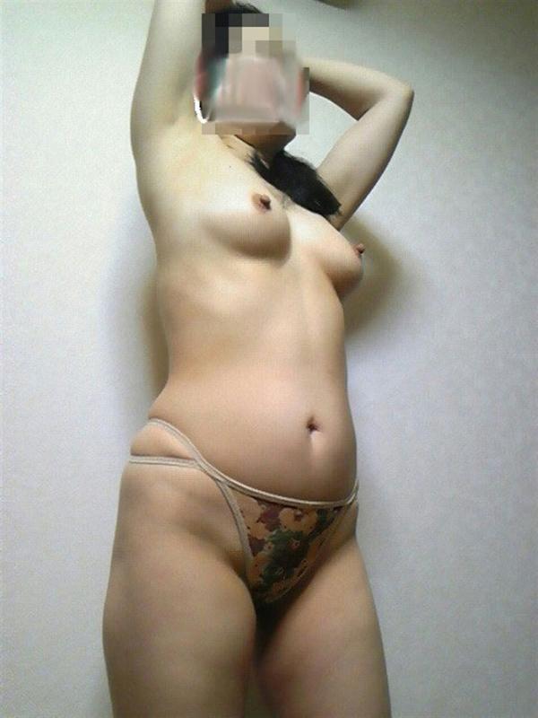 デブ専・BBAのヌード画像-11