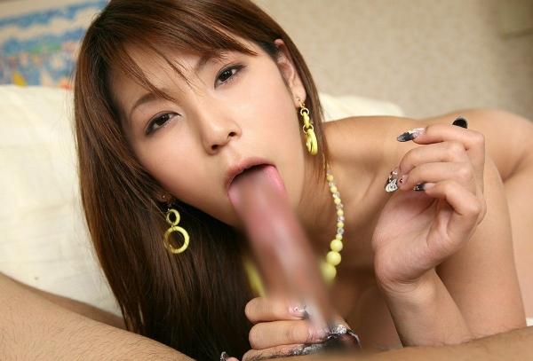 口腔性交のエロ画像-12
