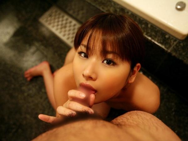 口腔性交のエロ画像-17