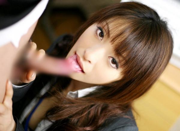 口腔性交のエロ画像-54
