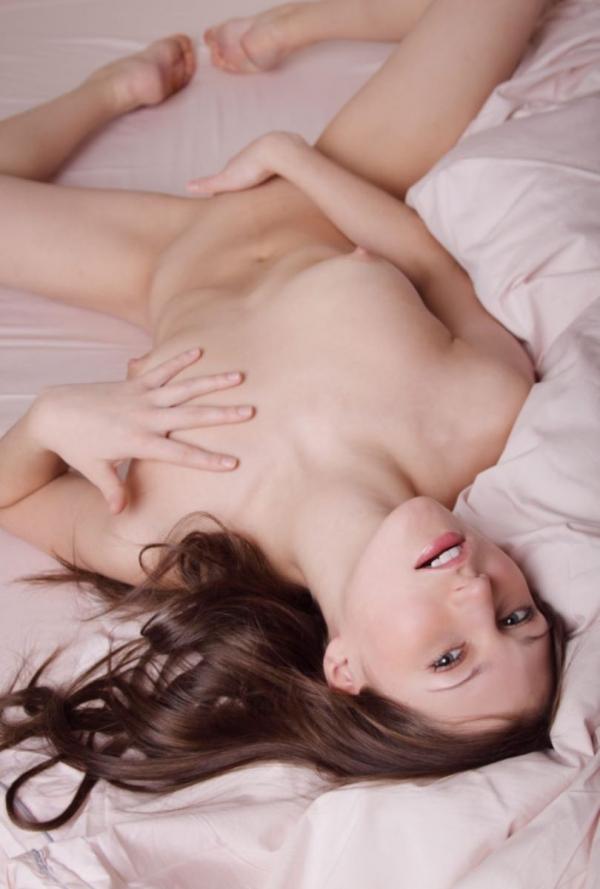外国人女性のヌード画像-4