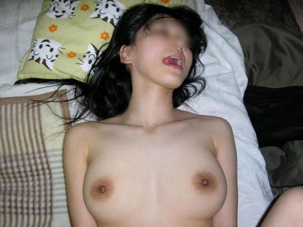 人妻の不倫セックス画像-24