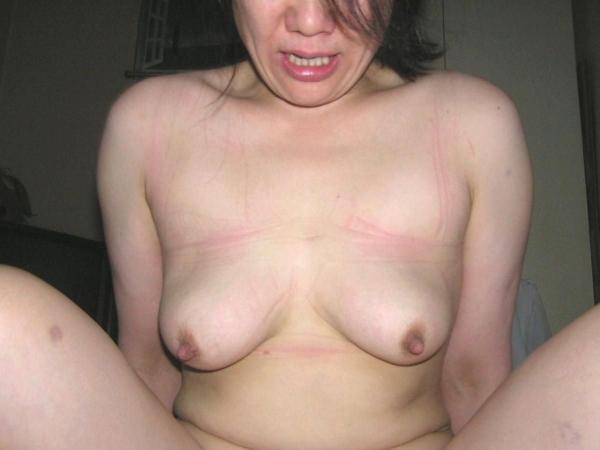 人妻の不倫セックス画像-44