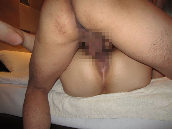 人妻の不倫セックス画像-62