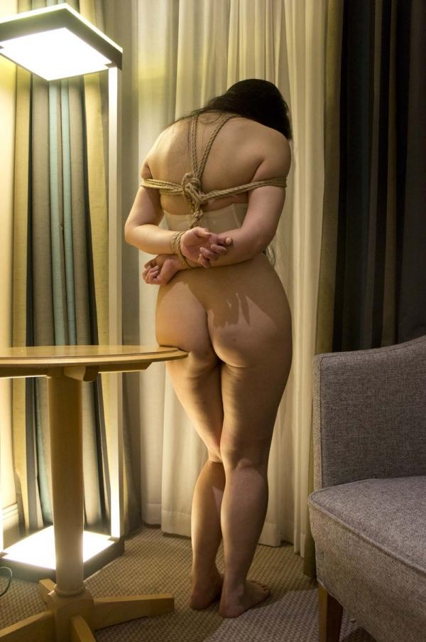 人妻のSM画像-70