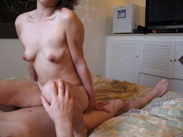 熟女の営み画像-40