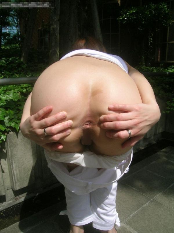 女子大生のアナル画像-40