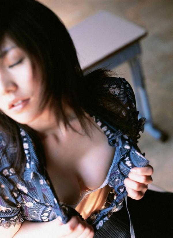 女子大生のブラジャー画像-18