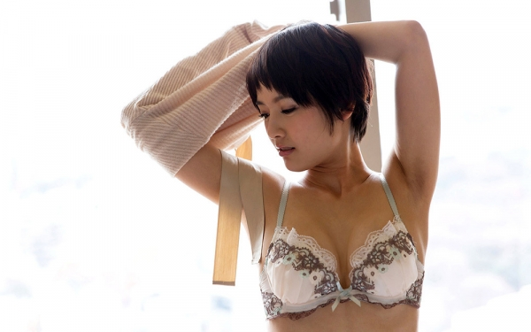 女子大生のブラジャー画像-55