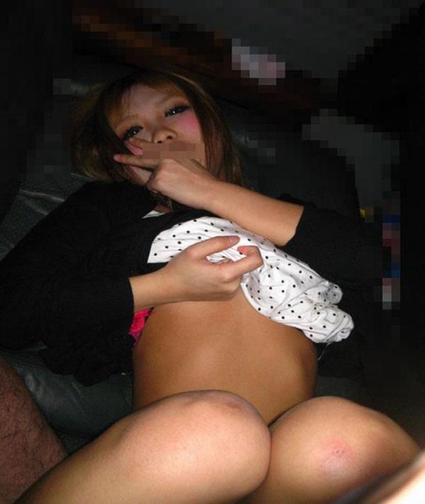 女子大生のハメ撮り画像-70