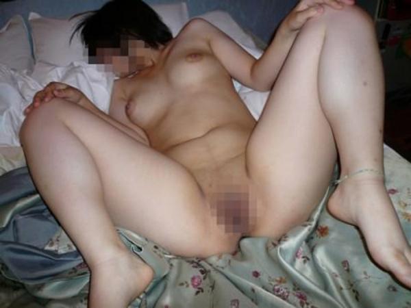 女性器の接写画像-18