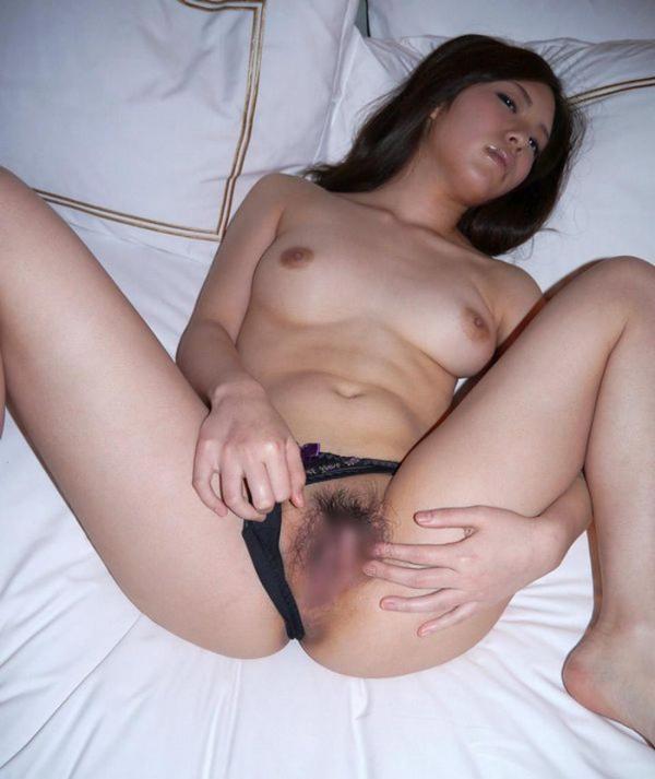 女性器の接写画像-32