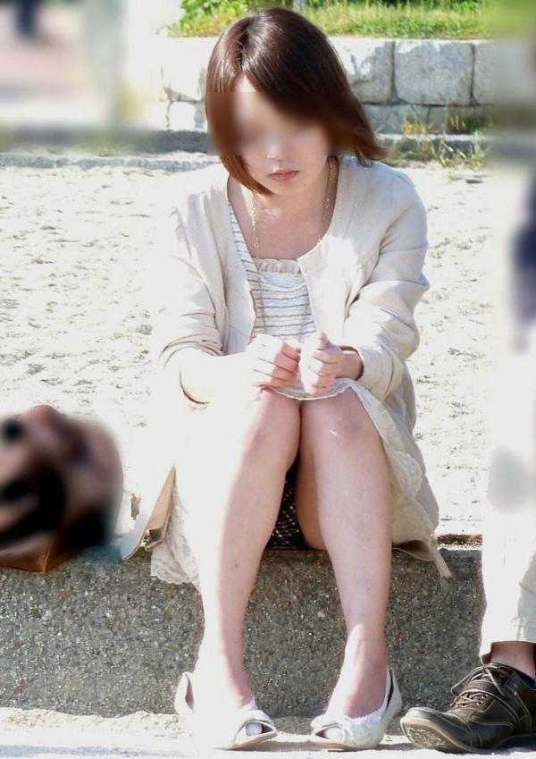 女生徒のパンチラ画像-45