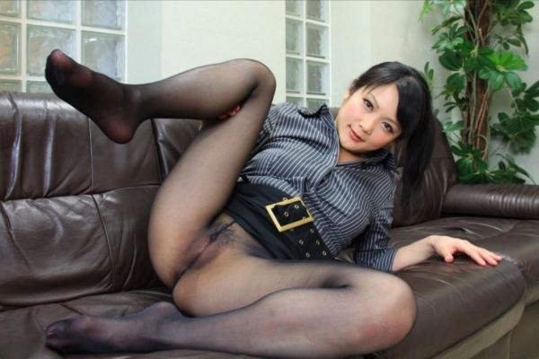 女子社員のおまんこ画像-68