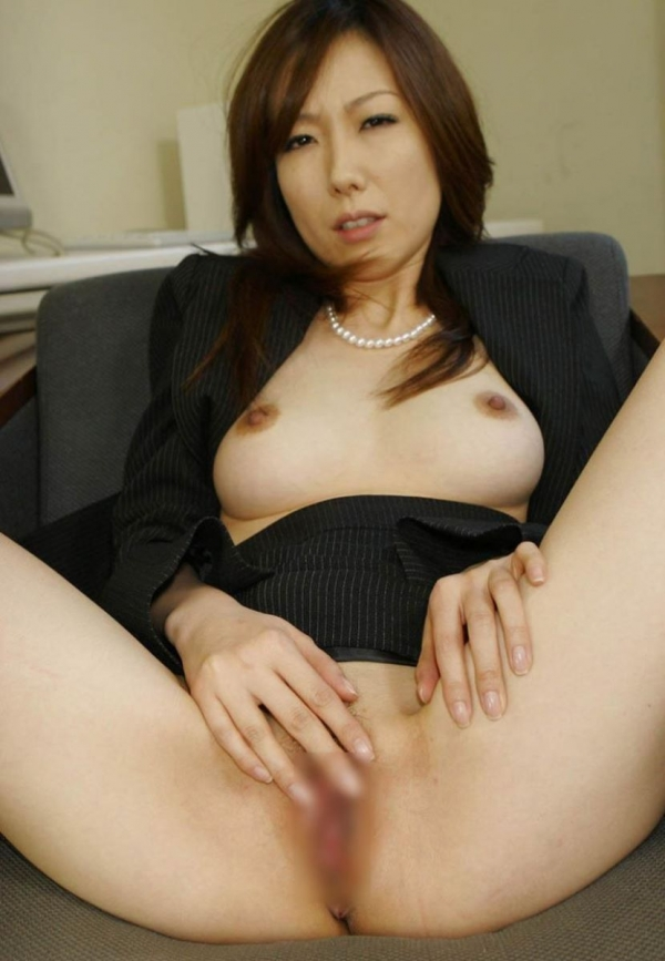 女子社員のおまんこ画像-103