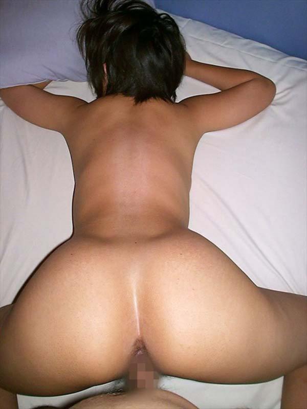 熟女妻のセックス画像-79
