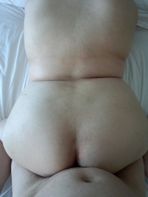 熟女の後背位画像-27