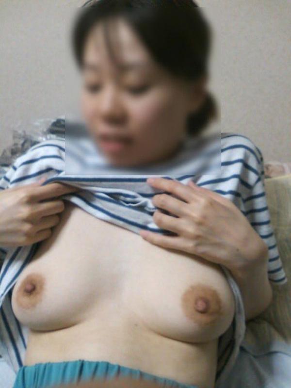 熟女の巨乳画像-7