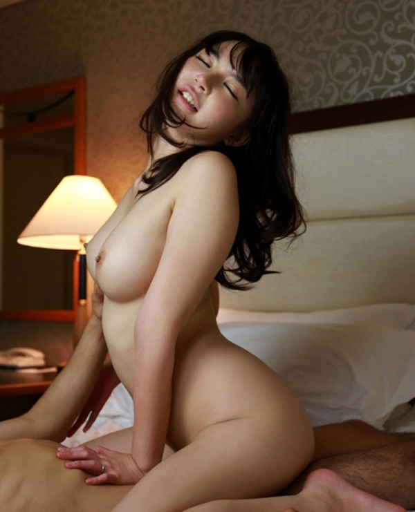 熟女の巨乳画像-30