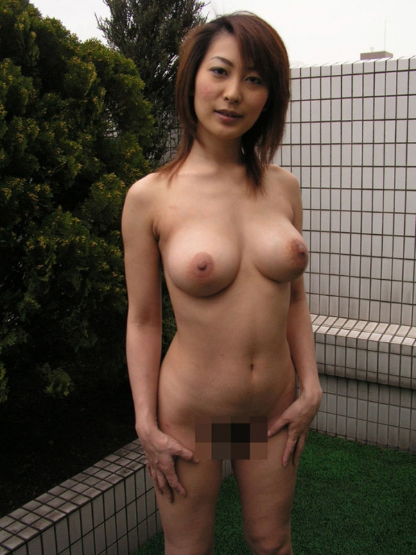 熟女の巨乳画像-41