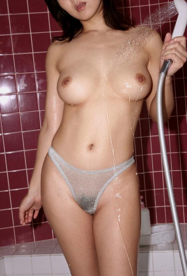 熟女の巨乳画像-68