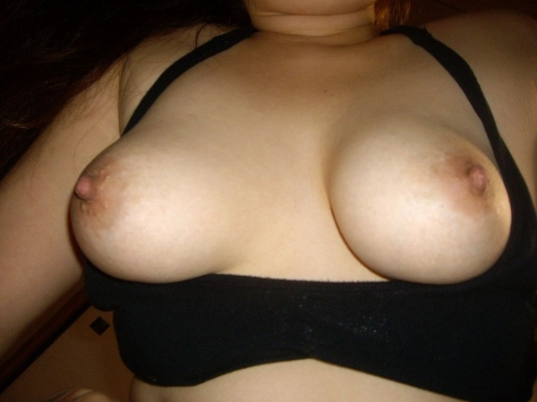熟女妻の巨乳画像-40